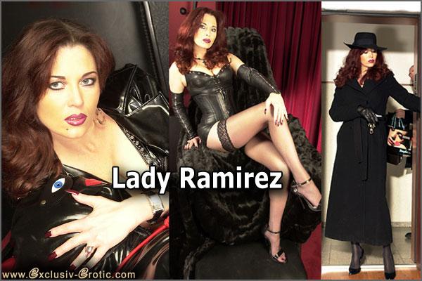 Lady Ramirez